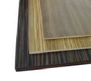 Fotogalerie dekorů dřeva a dýh.