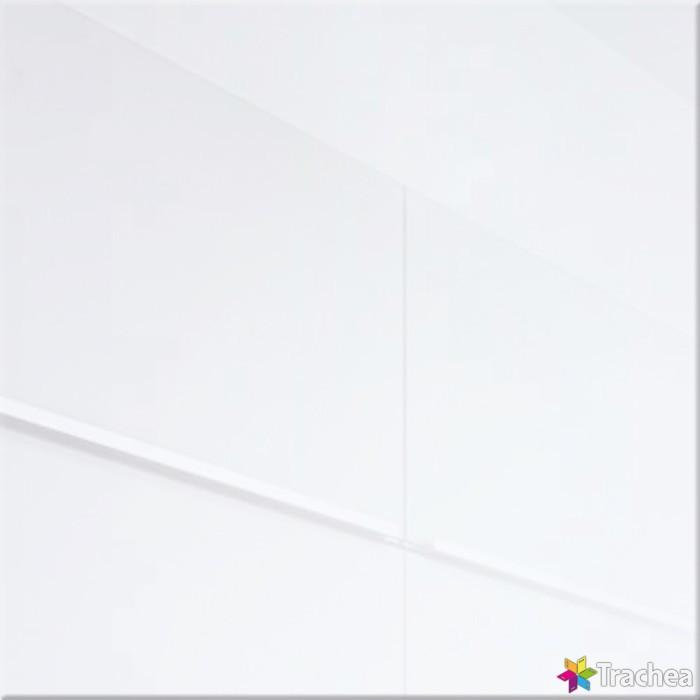 GLAXX / GL001 bílá lesk