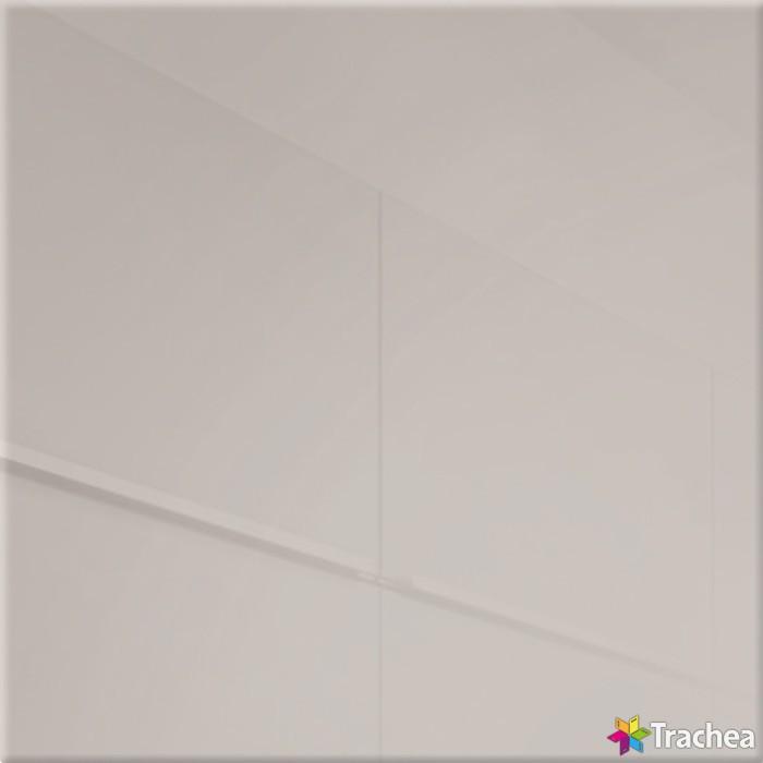 GLAXX / GL021 písková šedá lesk
