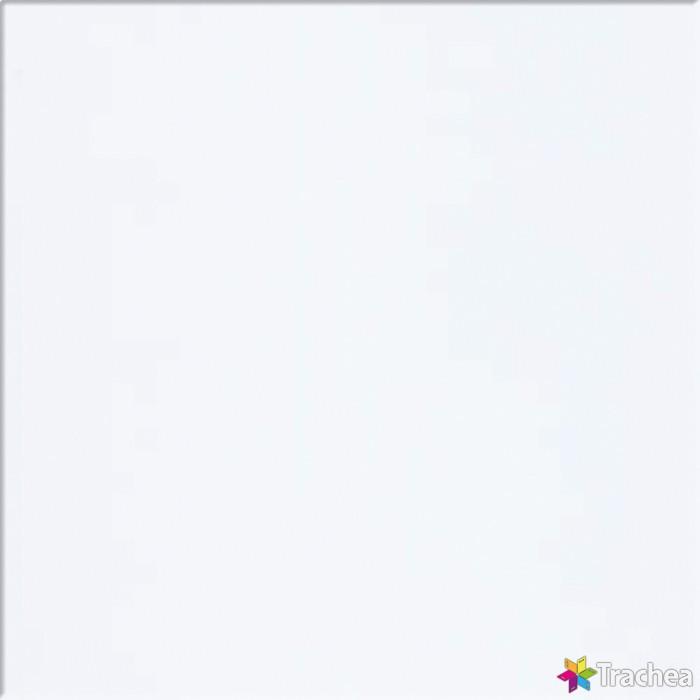 GLAXX / GL001M bílá mat