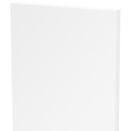 acrylic / A01M bílá mat