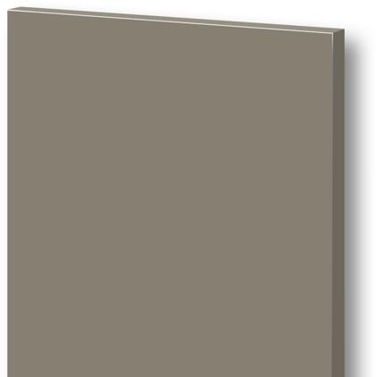 acrylic / A60M šedá mat