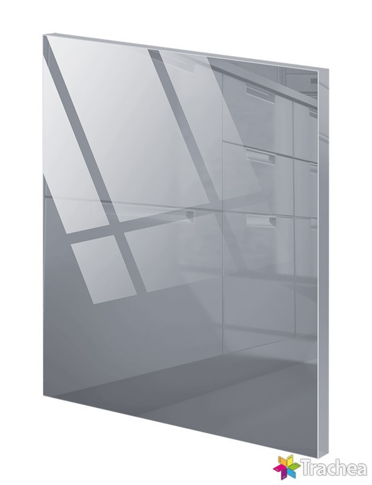 acrylic / A115 popelavě šedá