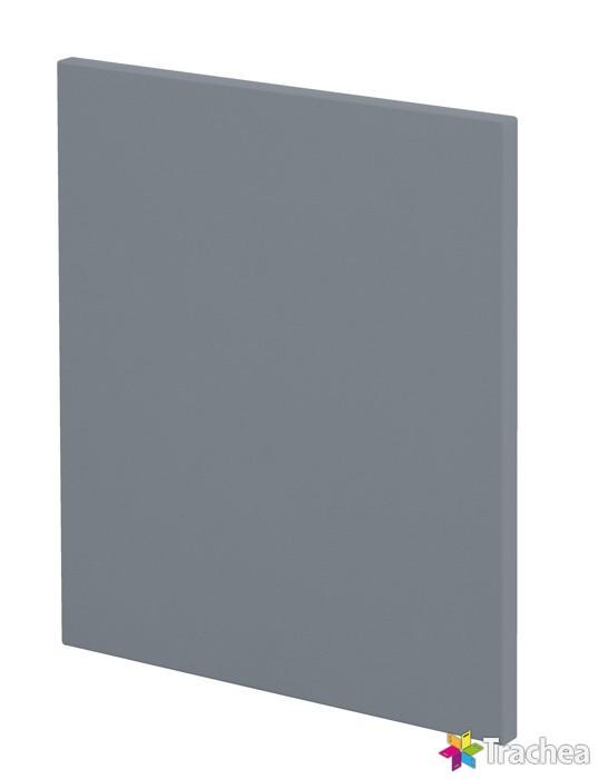 acrylic / A115M popelavě šedá mat