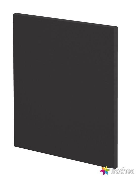 acrylic / A121M tmavě šedá mat