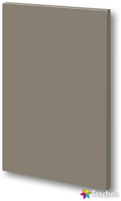 T.acrylic mat - dvířka hladká