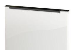 úchytka E21 - černý nerez