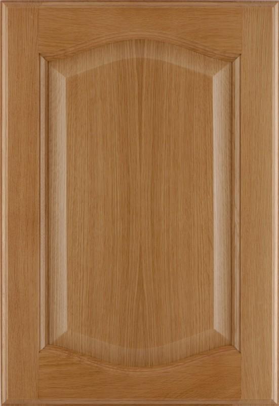 dvířka dřevěná RUSTIK