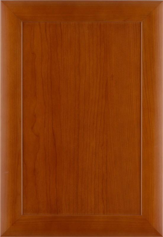 dvířka dřevěná VARIO plná třešeň 574